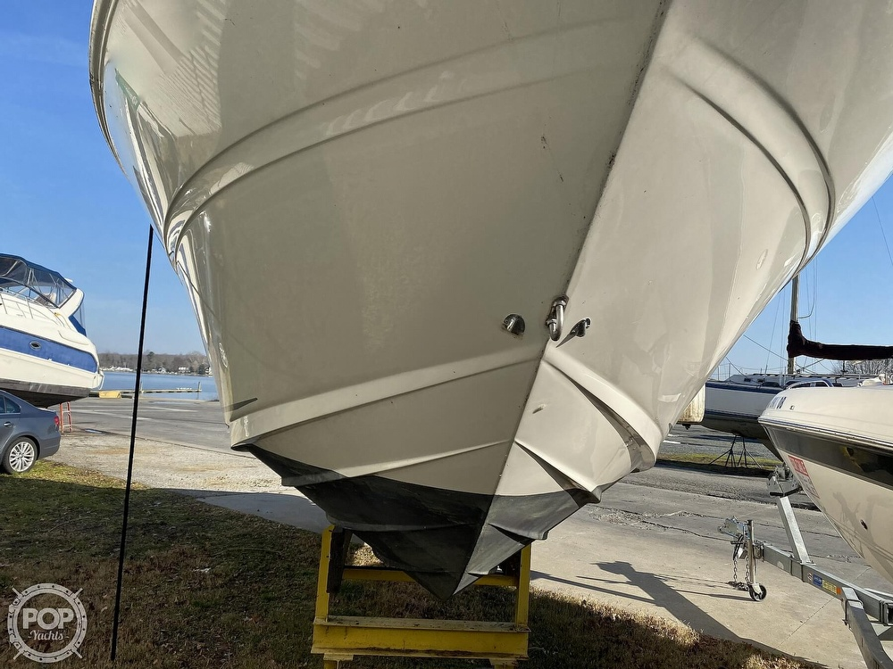 2007 Sea Ray boat for sale, model of the boat is 280 Sundancer & Image # 27 of 40