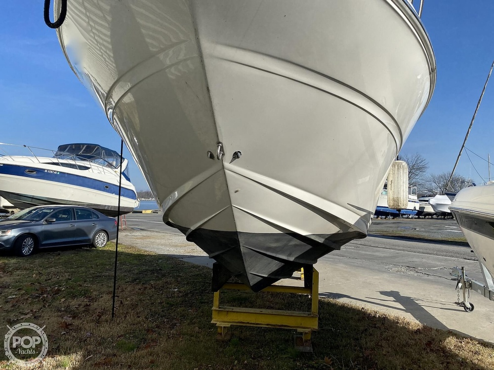 2007 Sea Ray boat for sale, model of the boat is 280 Sundancer & Image # 26 of 40