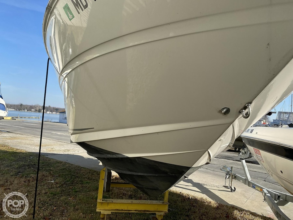 2007 Sea Ray boat for sale, model of the boat is 280 Sundancer & Image # 28 of 40