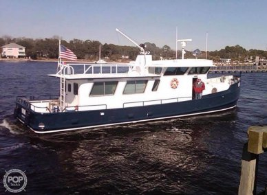 Cleveland Boat Works 52, 52, for sale - $39,000