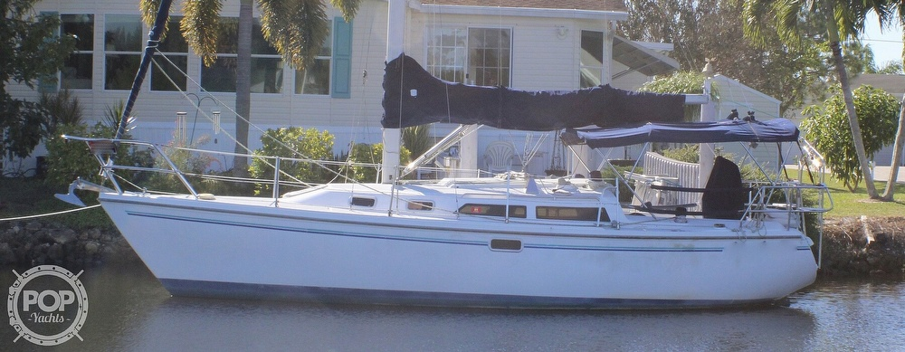 1997 Catalina Yachts boat for sale, model of the boat is 30 MKIII & Image # 2 of 40