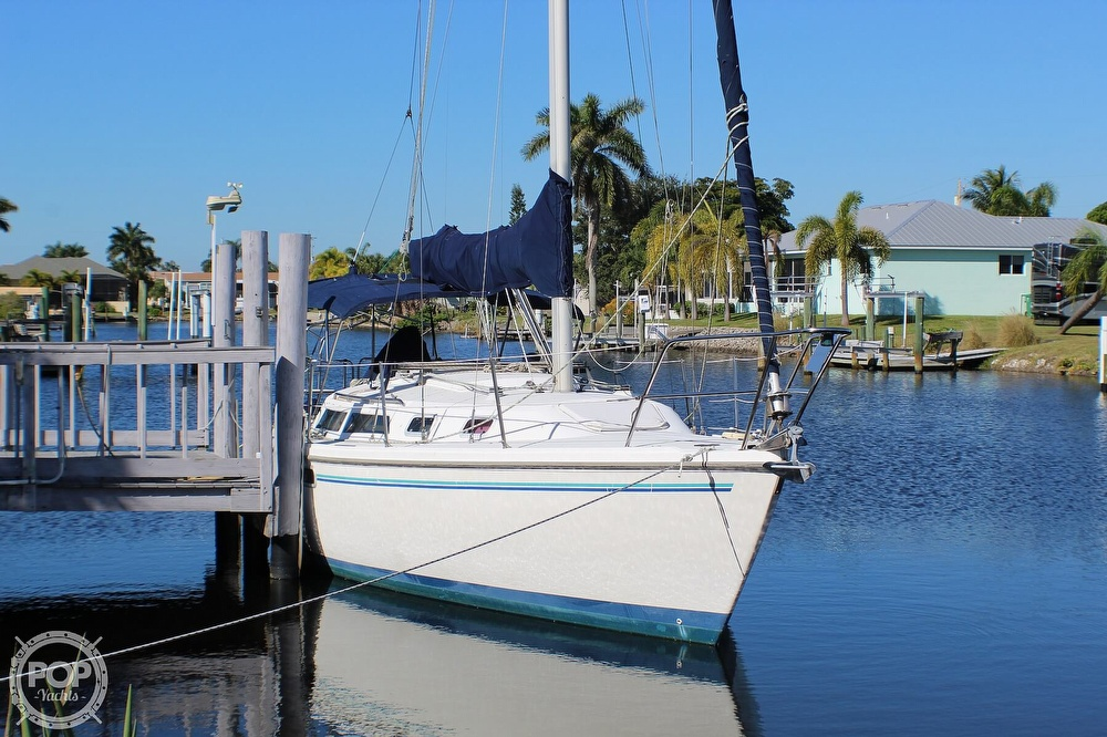 1997 Catalina Yachts boat for sale, model of the boat is 30 MKIII & Image # 3 of 40