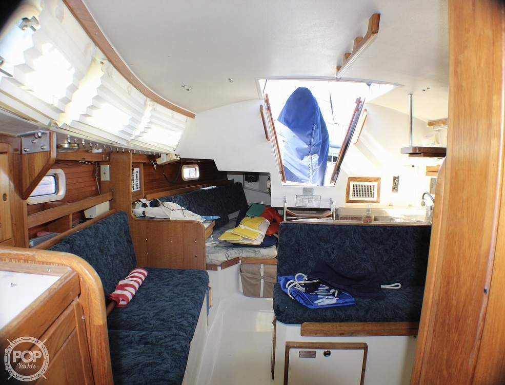 1997 Catalina Yachts boat for sale, model of the boat is 30 MKIII & Image # 10 of 40