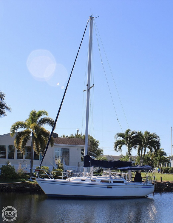 1997 Catalina Yachts boat for sale, model of the boat is 30 MKIII & Image # 14 of 40