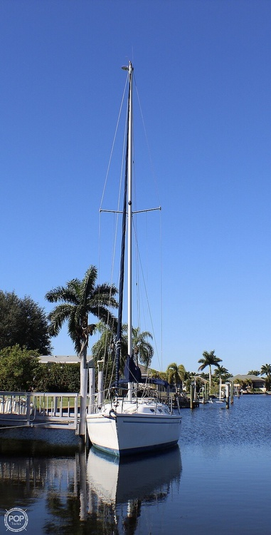1997 Catalina Yachts boat for sale, model of the boat is 30 MKIII & Image # 15 of 40