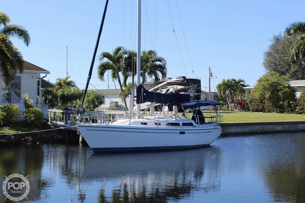 1997 Catalina Yachts boat for sale, model of the boat is 30 MKIII & Image # 16 of 40