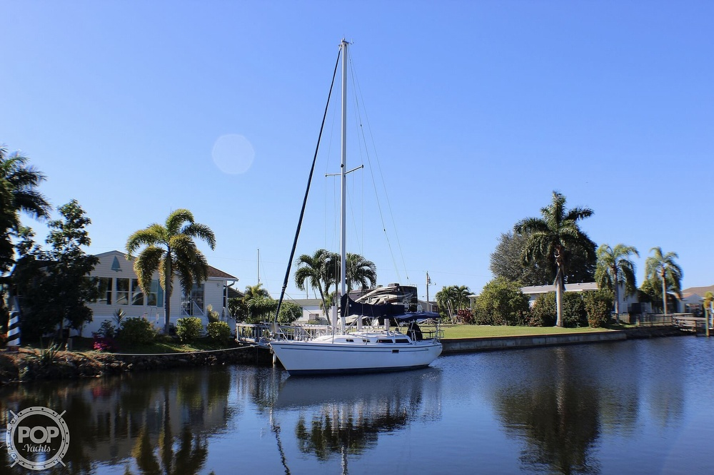 1997 Catalina Yachts boat for sale, model of the boat is 30 MKIII & Image # 17 of 40