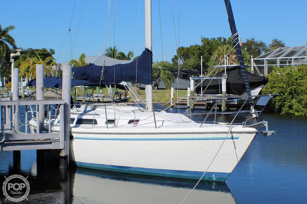 1997 Catalina Yachts boat for sale, model of the boat is 30 MKIII & Image # 21 of 40