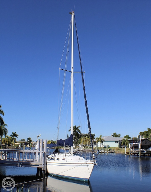 1997 Catalina Yachts boat for sale, model of the boat is 30 MKIII & Image # 22 of 40