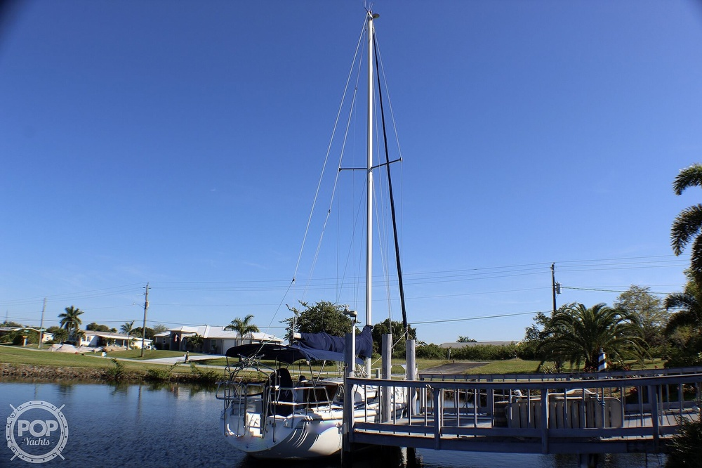 1997 Catalina Yachts boat for sale, model of the boat is 30 MKIII & Image # 25 of 40