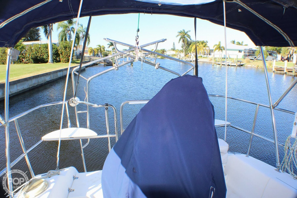 1997 Catalina Yachts boat for sale, model of the boat is 30 MKIII & Image # 28 of 40