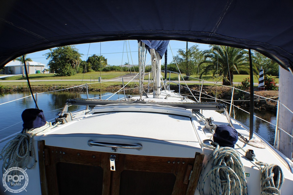 1997 Catalina Yachts boat for sale, model of the boat is 30 MKIII & Image # 29 of 40