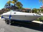 2001 Sea Ray 260 Sundeck - #1