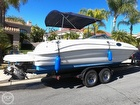 2001 Sea Ray 260 Sundeck - #4