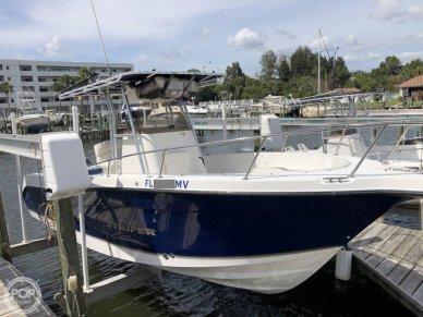 2005 Seaswirl Striper 2601 - #1