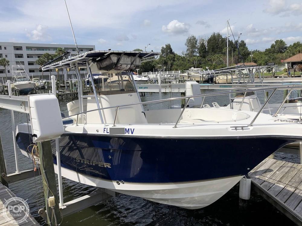 2005 Seaswirl Striper 2601 - #$LI_INDEX