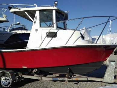 Privateer 21 Pilot House, 21, for sale - $14,500