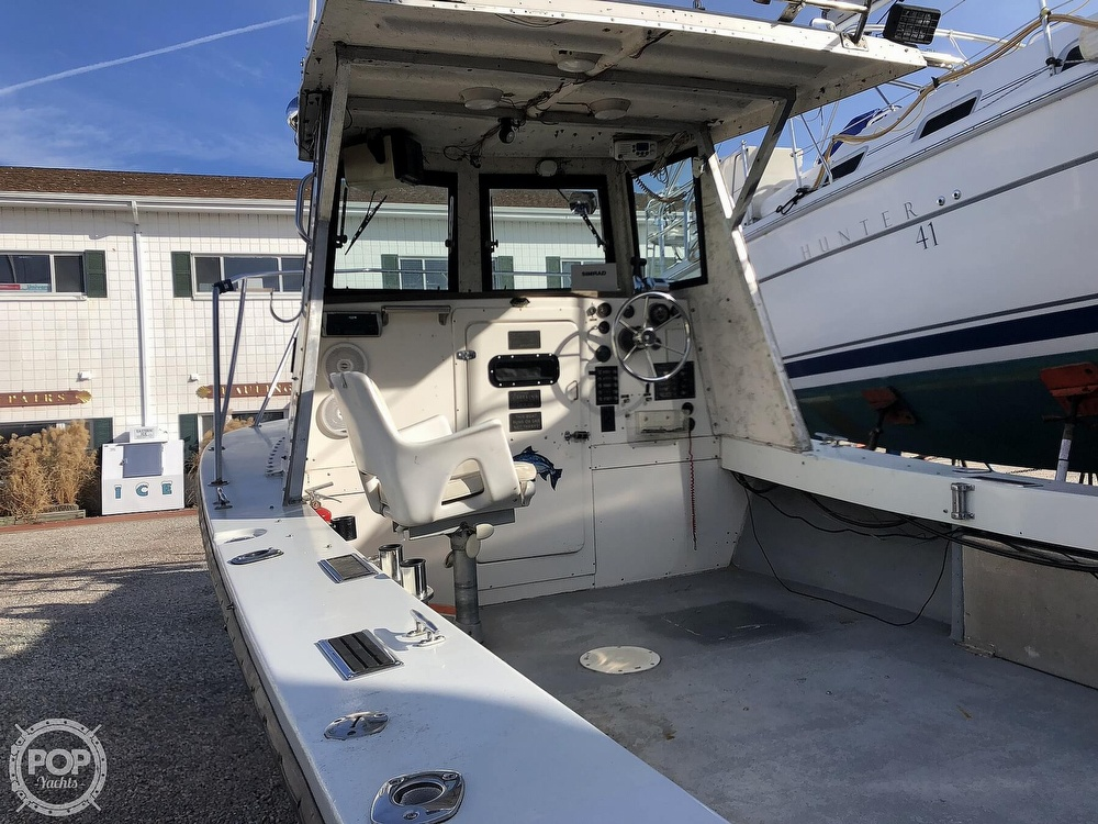 1985 Privateer boat for sale, model of the boat is 22 Open & Image # 25 of 41