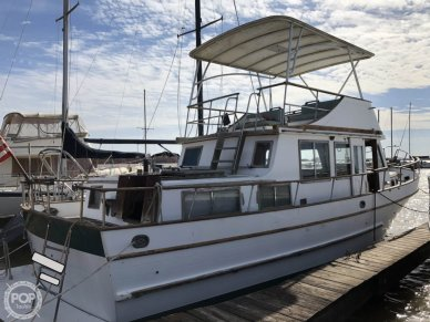 Marine Trader 37 Double Cabin, 37, for sale - $25,900