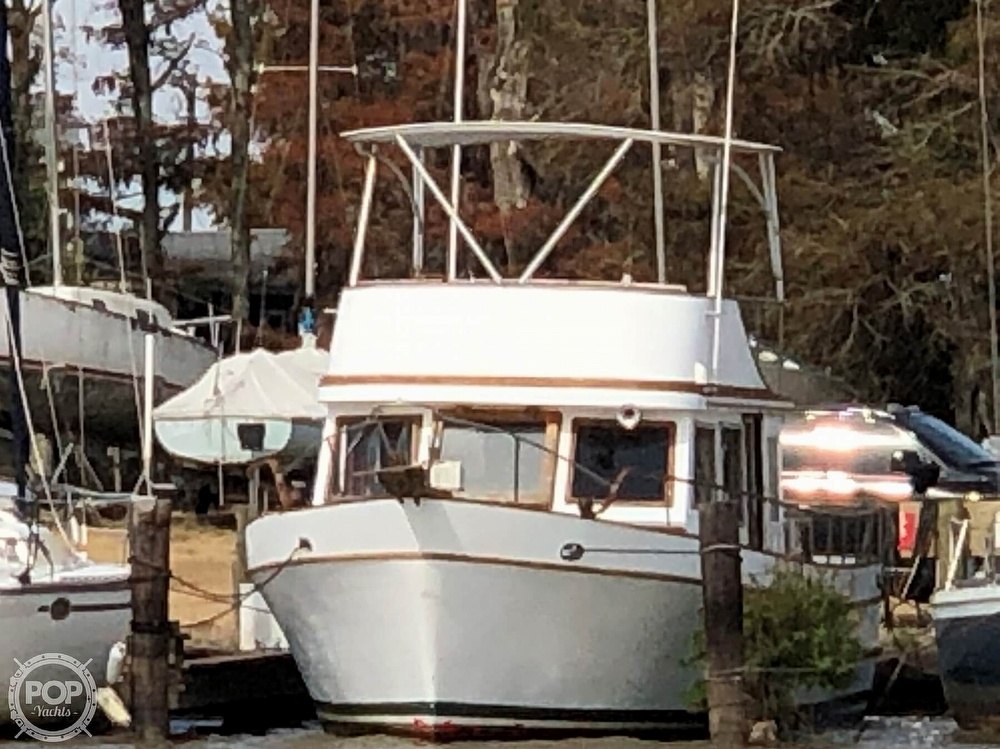 1979 Marine Trader boat for sale, model of the boat is 37 Double Cabin & Image # 4 of 40