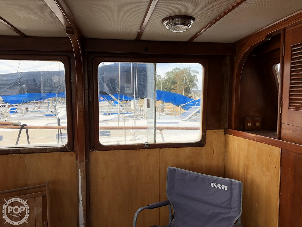 1979 Marine Trader boat for sale, model of the boat is 37 Double Cabin & Image # 32 of 40
