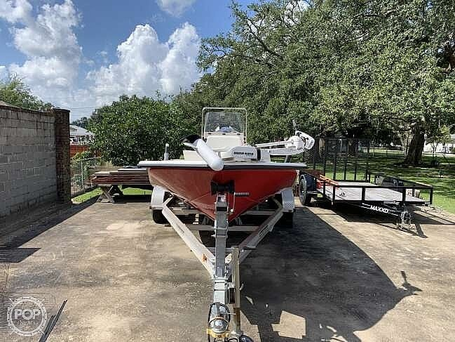2015 Blue Wave boat for sale, model of the boat is 1900 STL & Image # 3 of 40