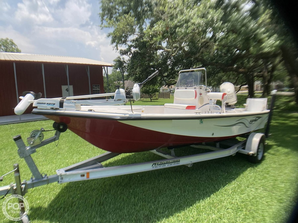 2015 Blue Wave boat for sale, model of the boat is 1900 STL & Image # 12 of 40
