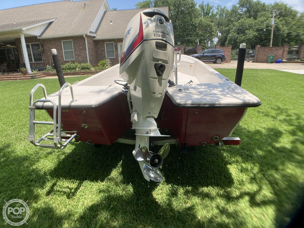 2015 Blue Wave boat for sale, model of the boat is 1900 STL & Image # 14 of 40