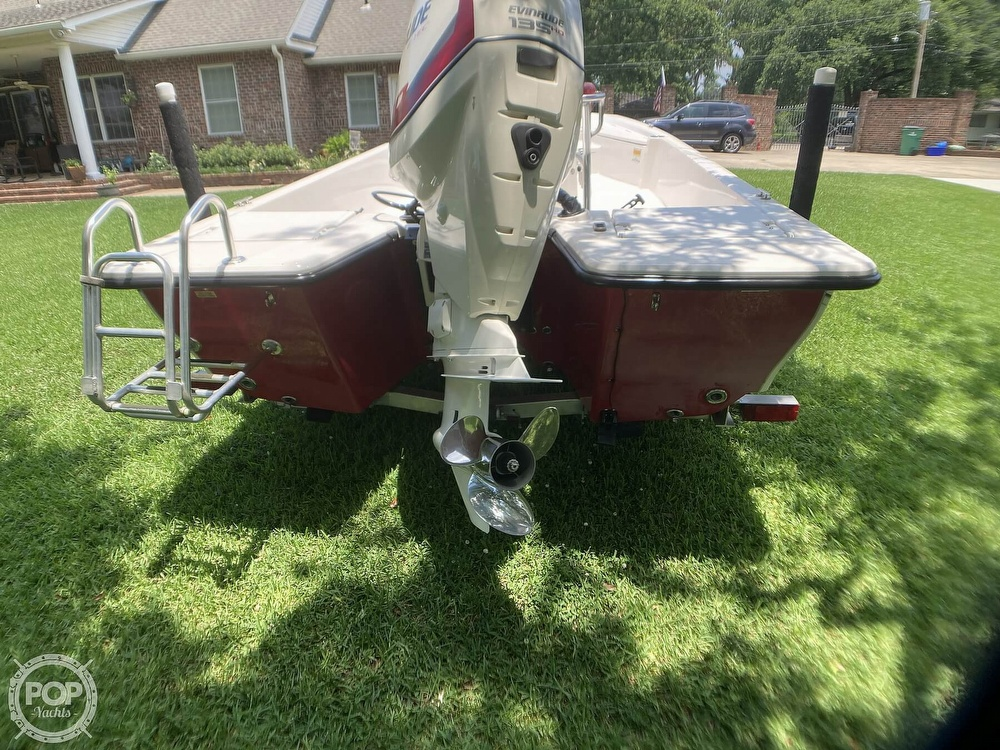 2015 Blue Wave boat for sale, model of the boat is 1900 STL & Image # 15 of 40
