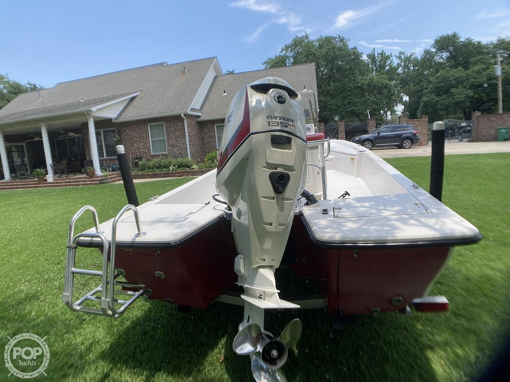 2015 Blue Wave boat for sale, model of the boat is 1900 STL & Image # 20 of 40