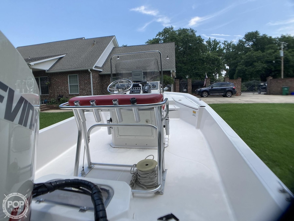 2015 Blue Wave boat for sale, model of the boat is 1900 STL & Image # 22 of 40