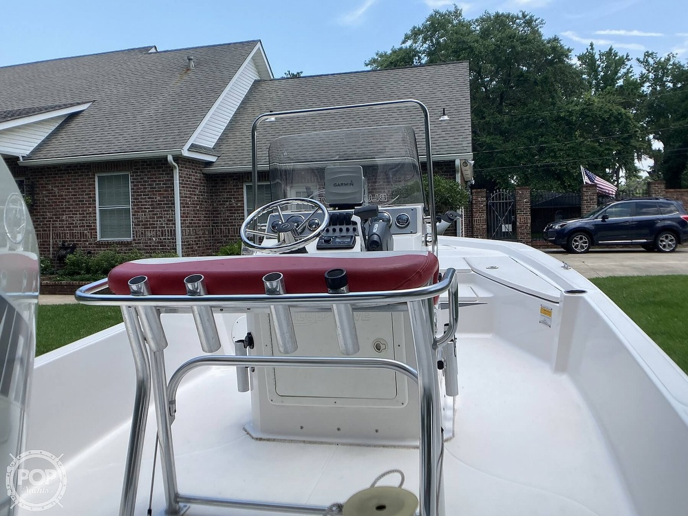 2015 Blue Wave boat for sale, model of the boat is 1900 STL & Image # 23 of 40