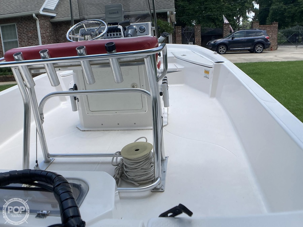2015 Blue Wave boat for sale, model of the boat is 1900 STL & Image # 24 of 40