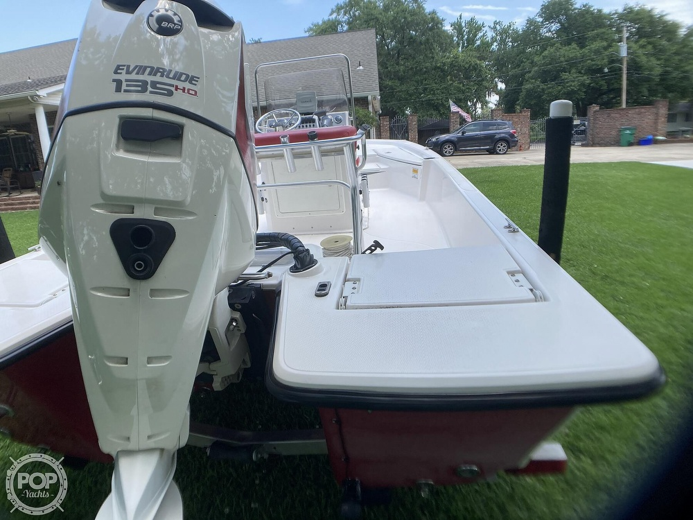 2015 Blue Wave boat for sale, model of the boat is 1900 STL & Image # 25 of 40