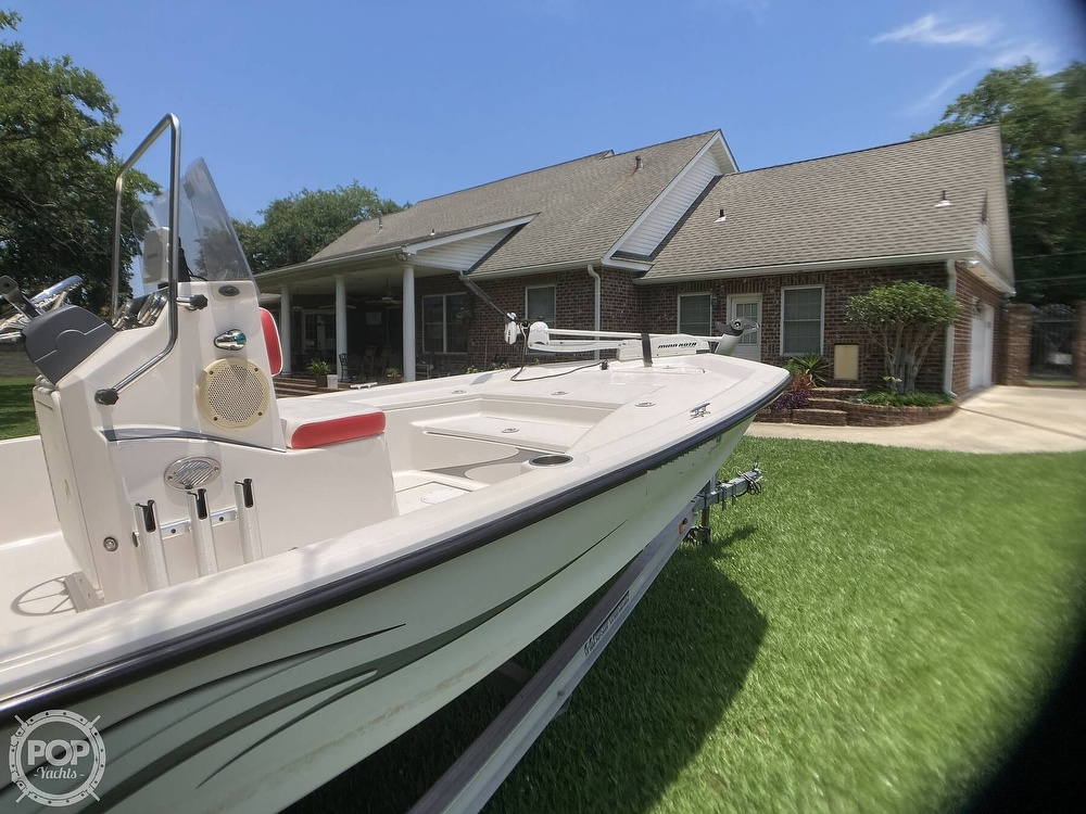 2015 Blue Wave boat for sale, model of the boat is 1900 STL & Image # 32 of 40