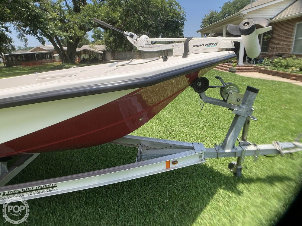 2015 Blue Wave boat for sale, model of the boat is 1900 STL & Image # 33 of 40