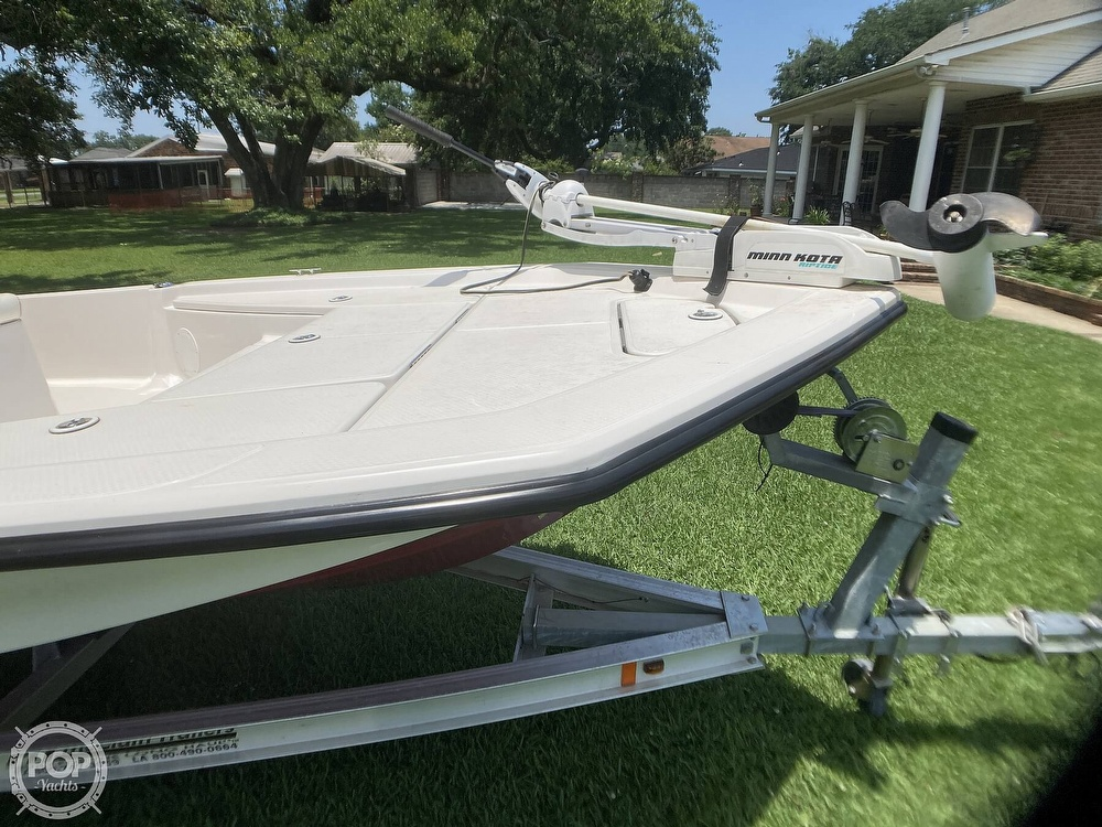 2015 Blue Wave boat for sale, model of the boat is 1900 STL & Image # 34 of 40
