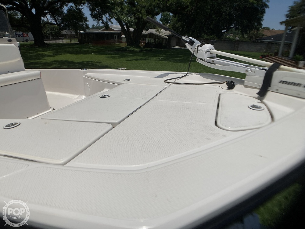 2015 Blue Wave boat for sale, model of the boat is 1900 STL & Image # 35 of 40