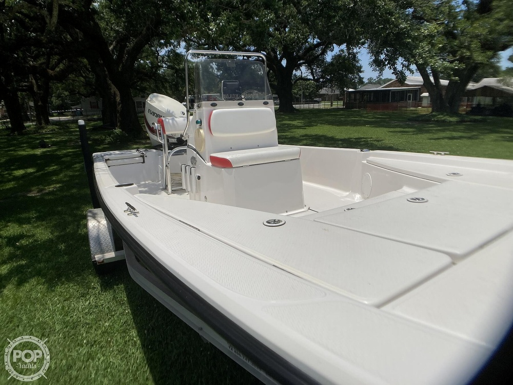 2015 Blue Wave boat for sale, model of the boat is 1900 STL & Image # 36 of 40