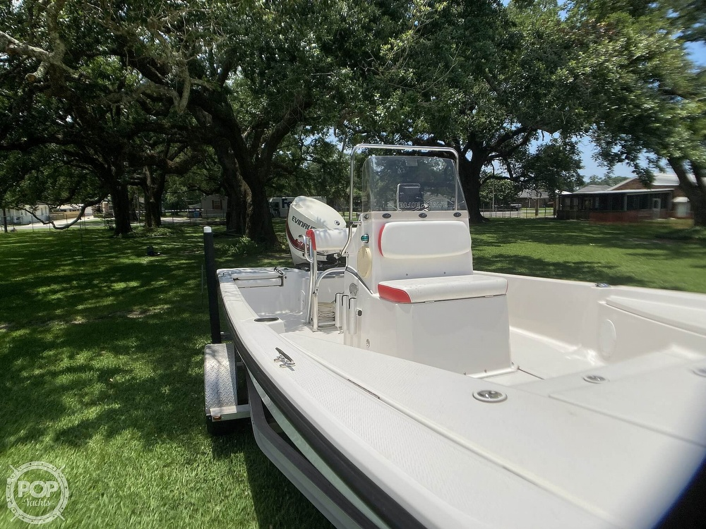 2015 Blue Wave boat for sale, model of the boat is 1900 STL & Image # 37 of 40