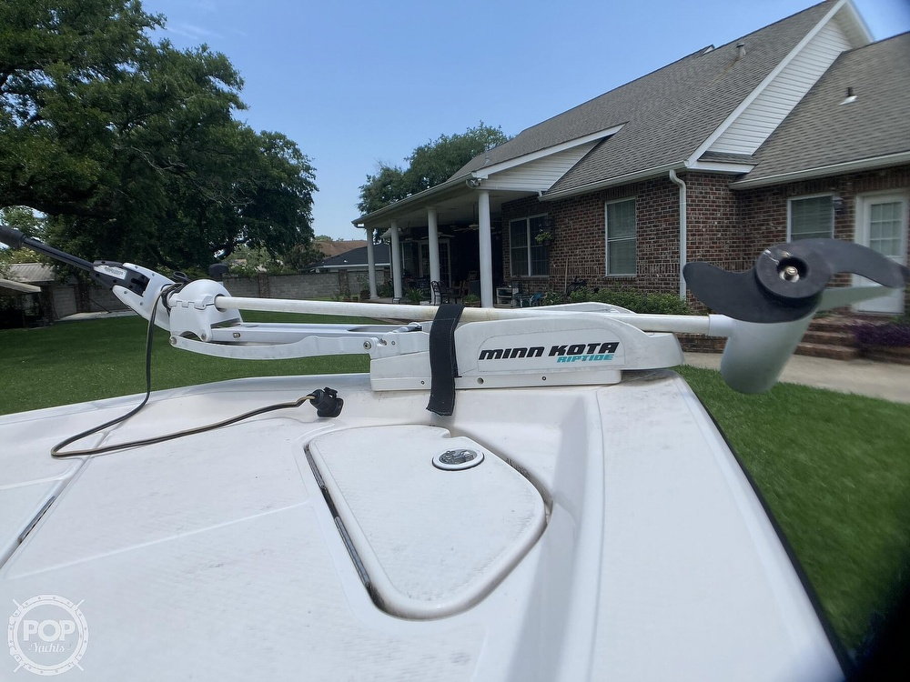 2015 Blue Wave boat for sale, model of the boat is 1900 STL & Image # 38 of 40