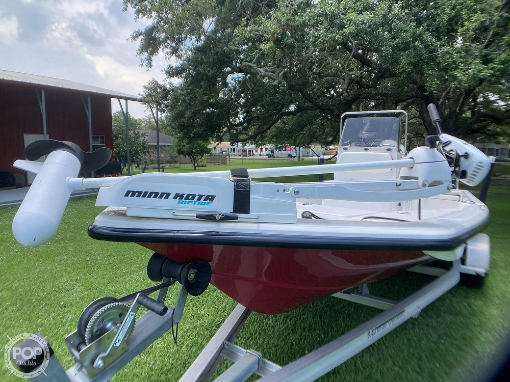 2015 Blue Wave boat for sale, model of the boat is 1900 STL & Image # 39 of 40
