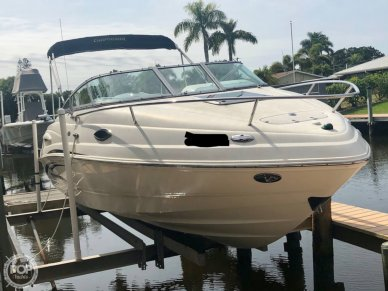 Chaparral 215 SSI, 215, for sale - $19,999