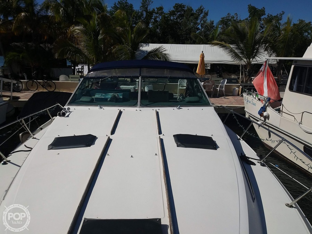 1985 Sea Ray boat for sale, model of the boat is 390 Express Cruiser & Image # 30 of 40