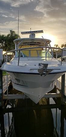 2006 Hydra-Sports boat for sale, model of the boat is 2500 VX Vector Express & Image # 19 of 40