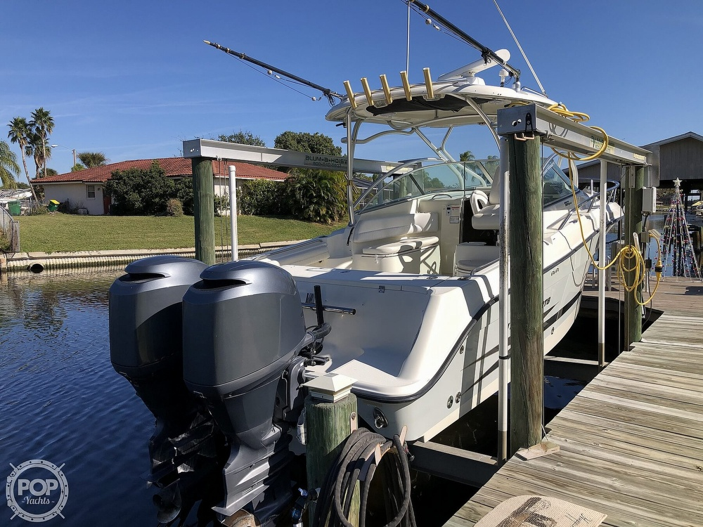 2006 Hydra-Sports boat for sale, model of the boat is 2500 VX Vector Express & Image # 8 of 40