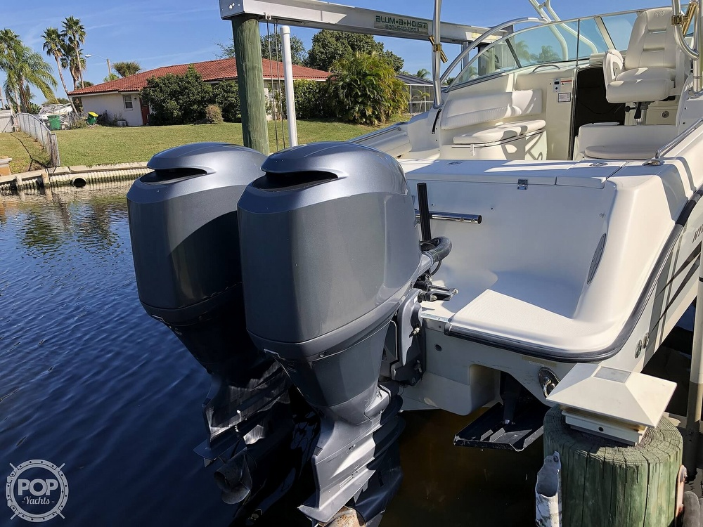 2006 Hydra-Sports boat for sale, model of the boat is 2500 VX Vector Express & Image # 18 of 40