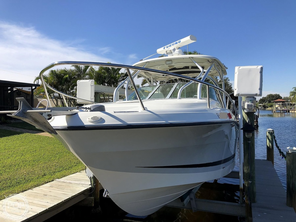2006 Hydra-Sports boat for sale, model of the boat is 2500 VX Vector Express & Image # 4 of 40