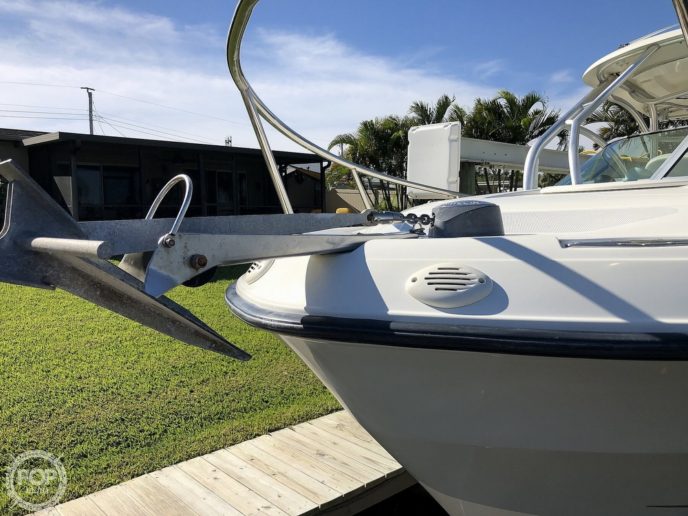 2006 Hydra-Sports boat for sale, model of the boat is 2500 VX Vector Express & Image # 25 of 40