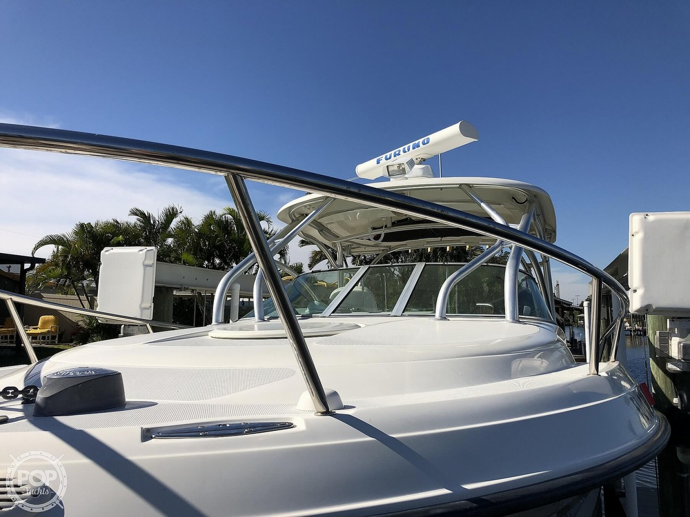 2006 Hydra-Sports boat for sale, model of the boat is 2500 VX Vector Express & Image # 31 of 40